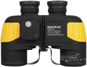 floating hunting binoculars