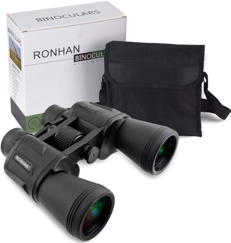 military hunting binoculars