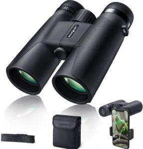mount hunting binoculars
