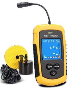 FISH Finder 2020