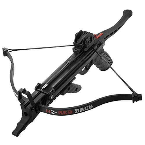 Spartan Pistol crossbow