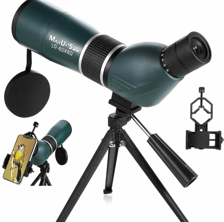 TOP scope for spotting