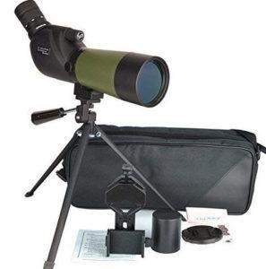 Best scope for spotting