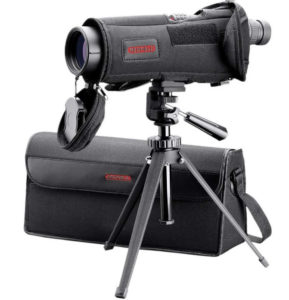 Top scope for hunting