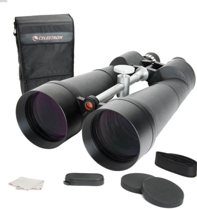 Best Binocular for astronomy