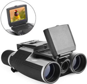 Best digital camera binocular