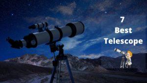 Best Telescope Reviews