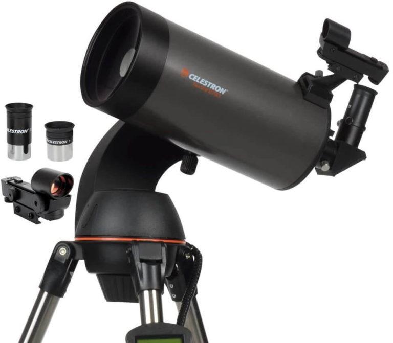 Telescope reviews