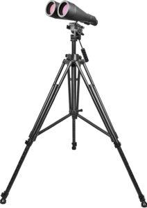 Binocular for astronomy