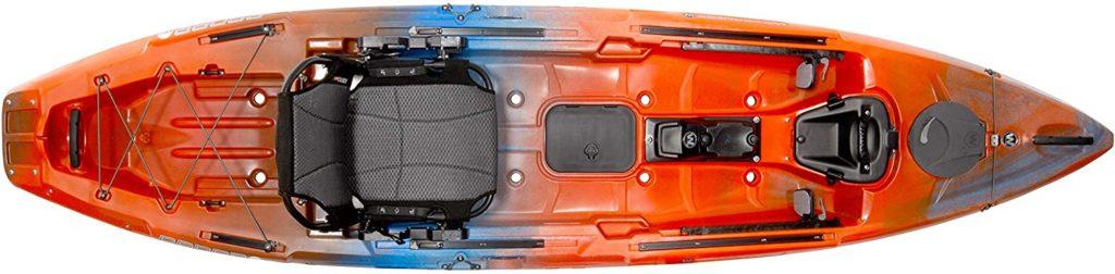 7 Best fishing kayak