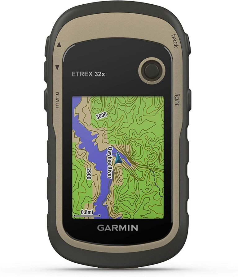 Best GPS for hiking