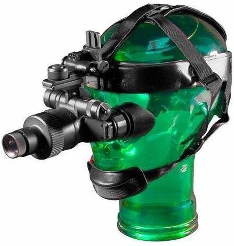 Night vision goggles reviews