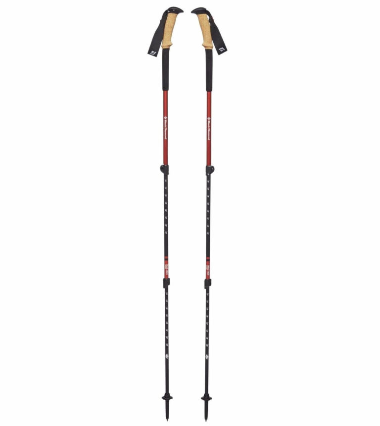 Trekking poles reviews