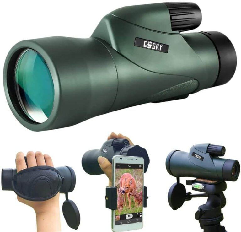 best handheld telescopes