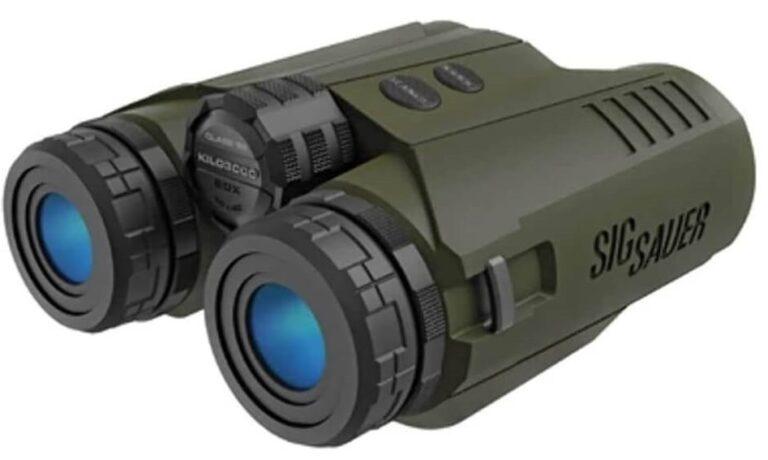 Sig Sauer 5270-1296 Binoculars