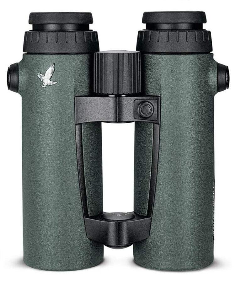 Swarovski 10 x 42 EL Range Binocular-Laser Rangefinder