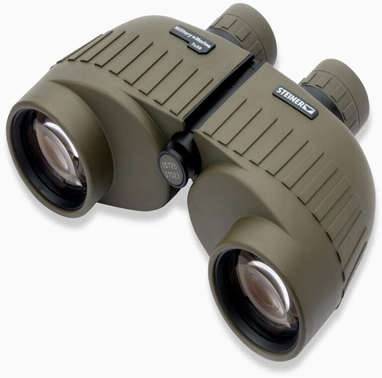 Best binocular for marine
