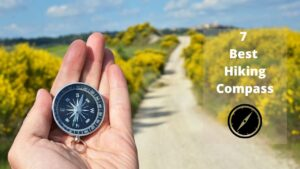 7 Best compass for hiking