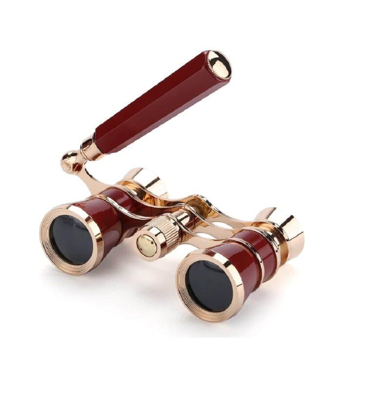 Opera Glasses Binoculars 3X25 - Best Opera Glasses