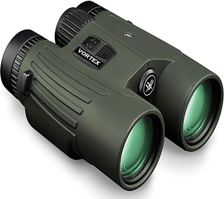 Vortex optics Fury HD 5000 -10 x 42 Laser rangefinder