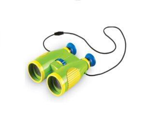 learning resource primary science binoculars