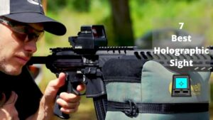 7 best holographic sight