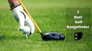 7 Best golf rangefinder