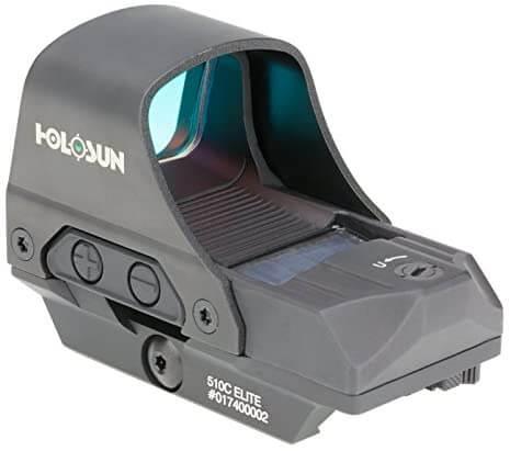 HOLOSUN Holographic sight