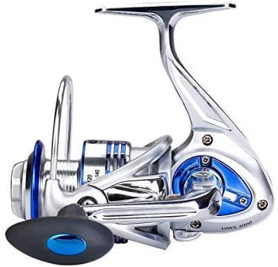 Best ultralight spinning reel