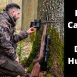 Best Camera For Deer Hunting